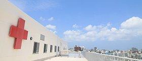 沖縄赤十字病院採用サイト