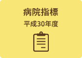 病院指標(平成30年度)
