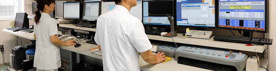 医療技術職